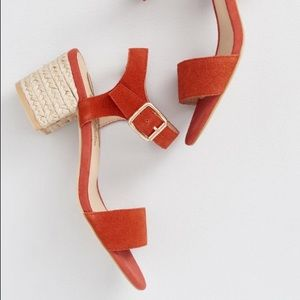 Heels from ModCloth